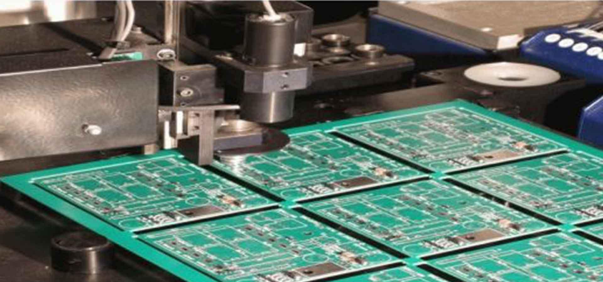 Elektronik Devre Üretimi