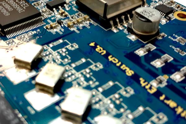 Elektronik Kart Üretimi